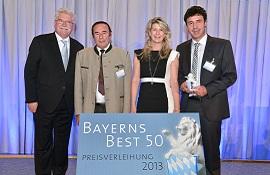 Pollin Electronic Bayerns Best 50 2013
