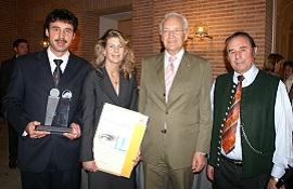 Pollin Electronic Frauenförderpreis 2006