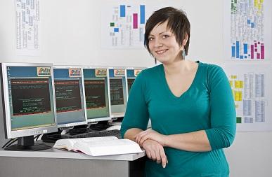 Karriere bei Pollin Electronic - Praktikum und Studium
