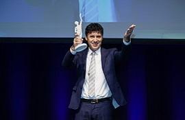 Pollin Electronic Auszeichnung Premier 2016